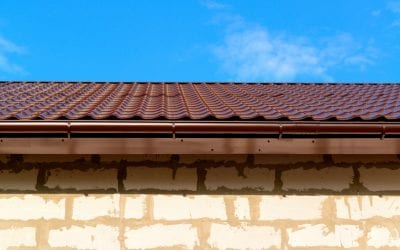 3 Benefits of Seamless Gutters