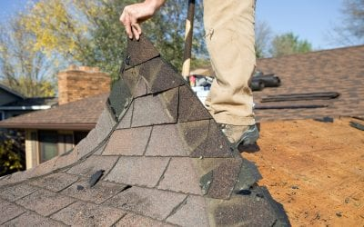 Top Causes of Roof Repairs
